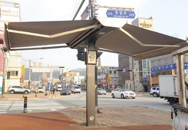 천안시, 여름철 폭염 인명·재산 피해 최소화 총력